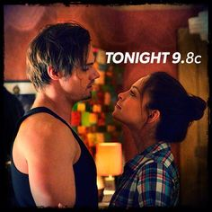 #BATB is all new tonight at 9/8c!