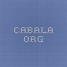 cabala.org