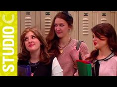 Mean Girls - Studio C   I absolutely love this sketch!!! (Not my favorite, that one is only on BYUTV) It's just so amazing!!!