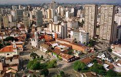 Curitiba - Paraná - Brasil