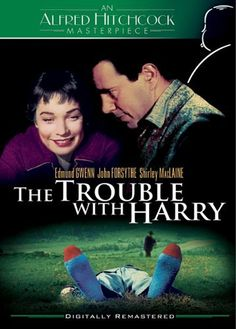 The Trouble with Harry DVD ~ Edmund Gwenn, http://www.amazon.com/gp/product/B000ECX0S8/ref=cm_sw_r_pi_alp_4xnNqb1HS5TCJ