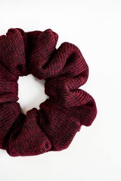 "Sweater Weather - Knit Scrunchie  Handmade Item  This listing is for one scrunchie.  Receive a discount when you order 3 Scrunchies! Use the code ""SETOF3"" at checkout.  Every scrunchie is handmade by us in Alberta, Canada. These can be wrapped around your hair once, or multiple times depending on the thickness of your hair. Handmade Accessories, Handmade Items, Bridal Shower Favours, Birthday Party Favors, Alberta Canada, Scrunchies, Sweater Weather, Your Hair, Bridesmaid"