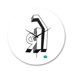 BigOwl I Am An Engineer Funny Wall Clock Online India at