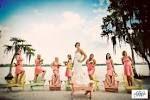 Kristi & Brad's Wedding photography at Paradise Cove Orlando Fl Wedding Officiant, Wedding Vows, Wedding Photos, Wedding Ideas, Orlando Photographers, Orlando Wedding Photographer, Wedding Invitation Etiquette, Wedding Invitations, Paradise Cove