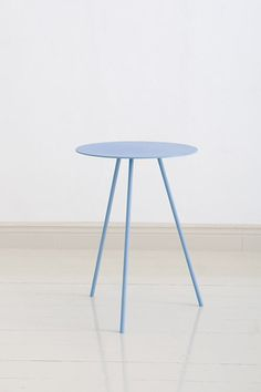 Platta tables by Antti Pulli
