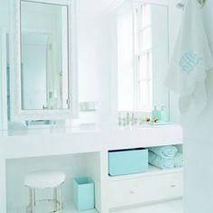 Tiffany Blue Bathroom Designs : ... bathroom design aqua bathroom tiffany blue bathrooms bathroom remodel