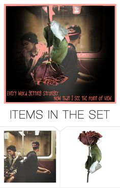 """""""The Distance Between"""" by artsbyc on Polyvore featuring art"""
