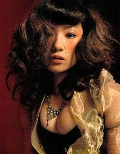 Pictures in various situations of Japanese celebrities Shiina Ringo, Aging Gracefully, Celebs, Celebrities, Celebrity Pictures, Japanese Girl, Asian Woman, New Hair, Asian Beauty