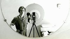 Vivian Maier: Who Took Nanny's Pictures?, Summer 2013, imagine... - BBC One