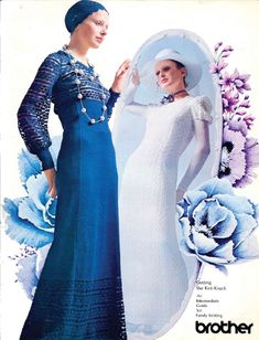 Brother Getting the KnikKnak Intermediate Guide - Miscellaneous - Brother-KnitKing Brother Knitting Machine, Knit Crochet, Knitting Patterns, Knits, Inspiration, Dresses, Fashion, Biblical Inspiration, Vestidos