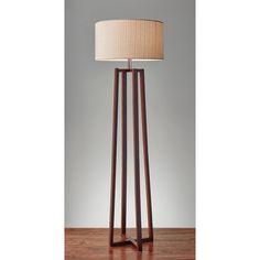 Shop AllModern for Floor Lamps for the best selection in modern design.  Free shipping on all orders over $49.