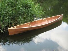 One sheet boats - FLO-MOFlowing Motion