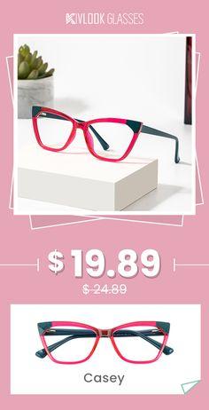 Online Eyeglasses, Stylish Sunglasses, Cat Eye Glasses, New Trends, Specs, New Fashion, Frames, Smile, Bright