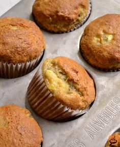 Yogurt Honey Muffins recipe