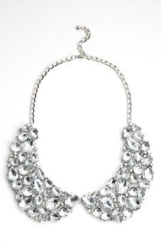 turn basic to amazing with this piece!!!!Tasha Collar Necklace | Nordstrom