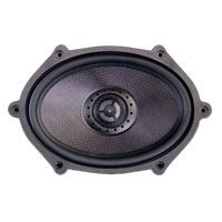 Memphis Audio M Class 5 x 7 Component Speakers (15-MCS57 / MCS57)