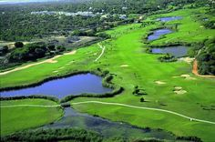 Golf Course Pinheiros Altos in Algarve, Portugal - From Golf Escapes
