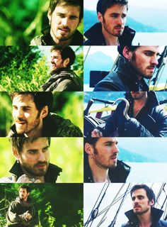 Yummy Captain Hook