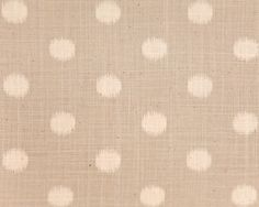 Ikat Dots Grapevine Grey/Dossett