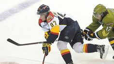 Highly touted Connor McDavid named OHL's top rookie - http://f3v3r.com/2013/04/04/highly-touted-connor-mcdavid-named-ohls-top-rookie/