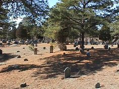 Views of Abel's Hill Cemetery in Chilmark on the island of Martha's Vimeyard