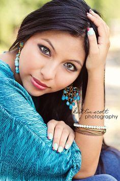 Debby | Senior Portraits » My Blog