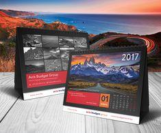 Desk calendar for Avis Budget Group on Behance Calendar Layout, Kids Calendar, Calendar 2020, Calendar Design, Poster Background Design, Printable Calendar Template, Printable Christmas Cards, Desk Calendars, Brochure Design