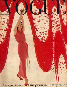Anne St Marie, December 1958 | Flickr - Photo Sharing!