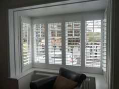 Image Result For Plantation Shutters Box Bay Window