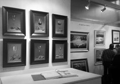 The Tallantrye Gallery at the Affordable Art Fair