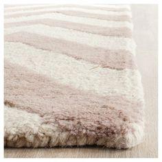 Dalton Textured Rug - Beige / Ivory (6' X 6' Square) - Safavieh, Beige/Ivory