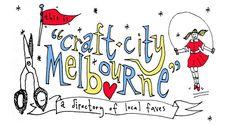 Craft City Citizenship Award! | The Design Files