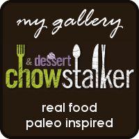 Chowstalker Badge