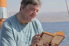 Stephen Fry reads.