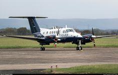 G-FPLD : : Beechcraft B200 Super King Air : Cobham Aviation Services
