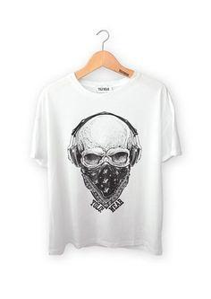 Yolo Wear Skull