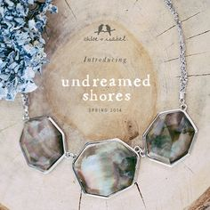 Shop My Chloe + Isabel Boutique! www.chloeandisabel.com/boutique/kristinluttrell #statement #necklace #jewelry #chloeandisabel