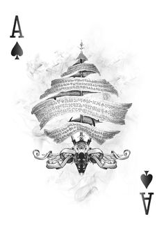 Ellusionist Arcane Deck Playing Cards