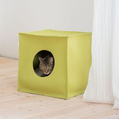 pet-interiors lit pour chat MOOD.