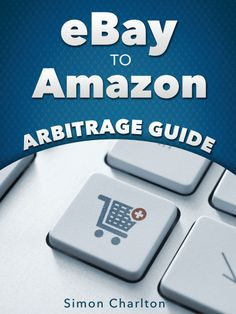 eBay to Amazon Arbitrage Guide - Proven Amazon Course | for FBA sellers with an Online Business Amazon Seo, Sell On Amazon, Make Money Online, How To Make Money, Retail Arbitrage, Planet 1, Extra Money, Big Money, Amazon Seller