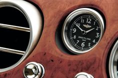 Breitling and Bentley, Bentley and Breitling. In other words, when an aviation watch specialist lionizes the best of car manufacturers. The Breitling for. Breitling Watches, Tag Watches, Breitling Bentley, Car Interior Design, Pictures To Draw, Concept Cars, Jewels, Pure Products, Timeline