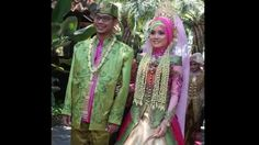 0877-0115-7774  Rias Pengantin Tradisional Muslim Sidoarjo by Raddin Wed...