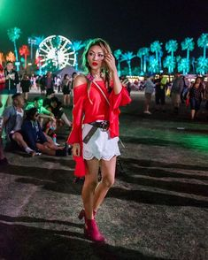 42c18bf0902 38 Best Summer Festival Outfits images