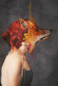 """The Foxes"" 