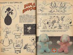 Snoopy Baby #nostalgia