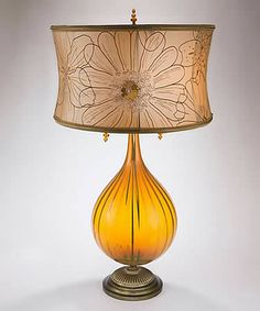 Charlotte, Kinzig Table Lamp, Kinzig Design Home $780
