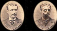 "Halloween Haunted Memories Uncle Eamon Changing Portrait 8"" X 10"" by Haunted Memories, http://www.amazon.com/dp/B00FNDEV8Q/ref=cm_sw_r_pi_dp_Xofusb0NDMH0C"