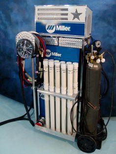 7 Welding Ideas Welding Cart Miller Welding Tig Torch