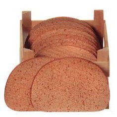 Erzi Slice of Whole Grain Bread