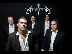 Atlantida - No dejo de gritar